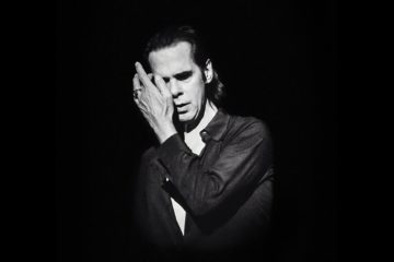 Nik kejv/Photo: facebook@nickcaveofficial