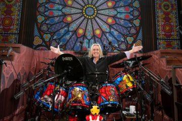 Niko mekbrajan. Iron Maiden/Photo: YouTube printscreen