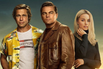 Once Upon a Time in Hollywood, promo