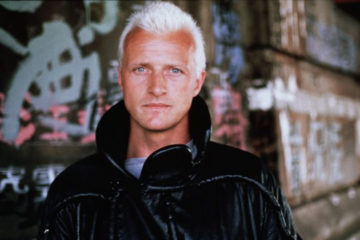 Ruter Hauer/Photo: Warner Bros/Kobal/Shutterstock