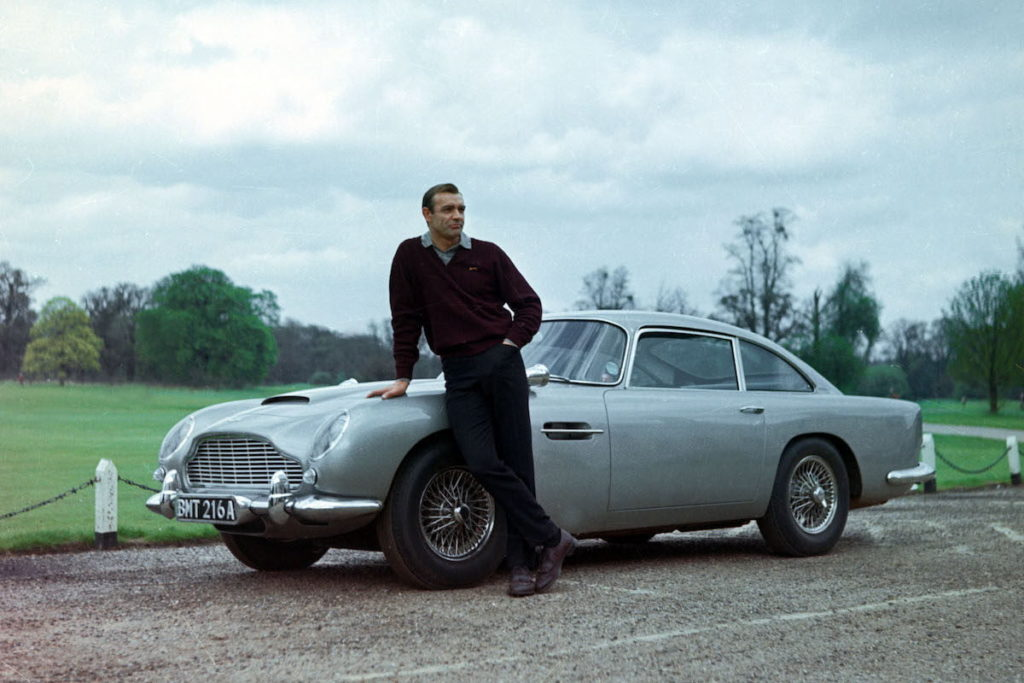 Goldfinger/Photo: Promo