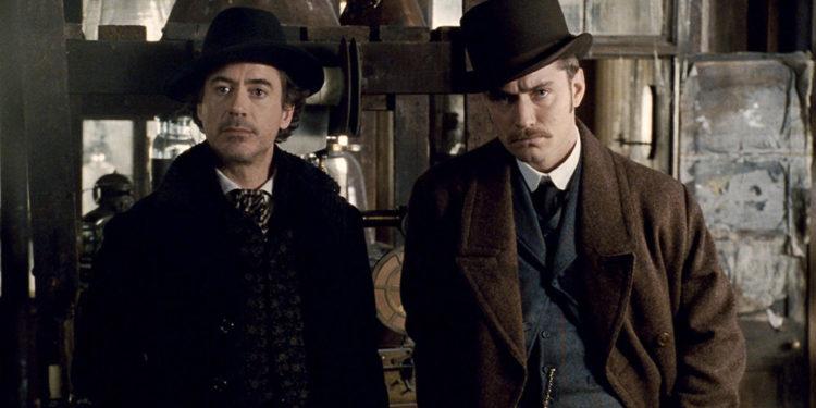 Sherlock Holmes/Photo: Promo