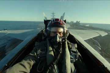 Top Gun: Maverick/Photo: YouTube printscreen