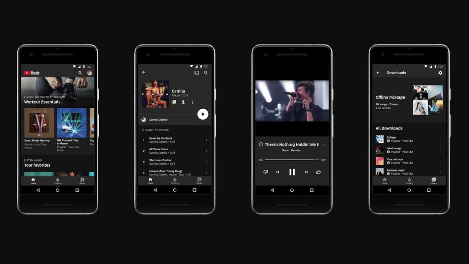 YouTube premium/Photo: YouTube printscreen