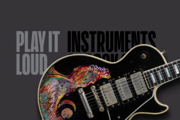 Play It Loud: Instruments of Rock & Roll/Promo