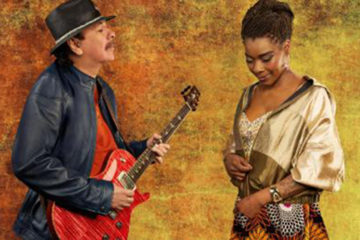 Santana i Konča Buika/Photo: Promo