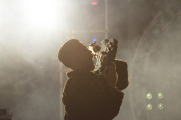 Detroit Groove Gang/Photo: facebook@detroit.groove.gang