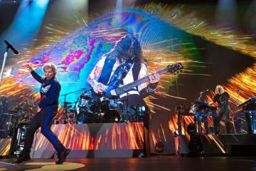 Bon Jovi/Photo: facebook@BonJovi
