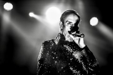Piter Marfi/ Photo: Facebook @petermurphyinfo
