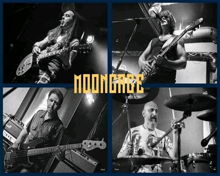 Mooncage/ Photo: Promo