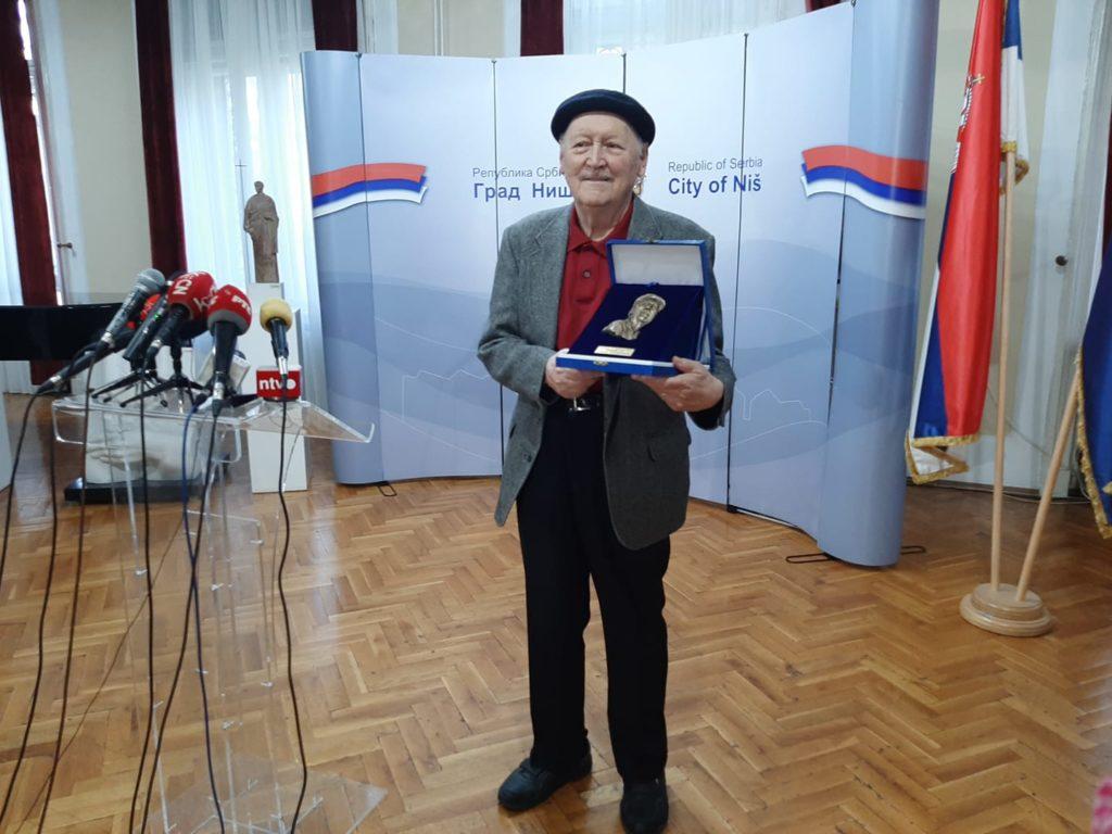 Lazar Lari Vučković/ Photo: Promo (Nišville)