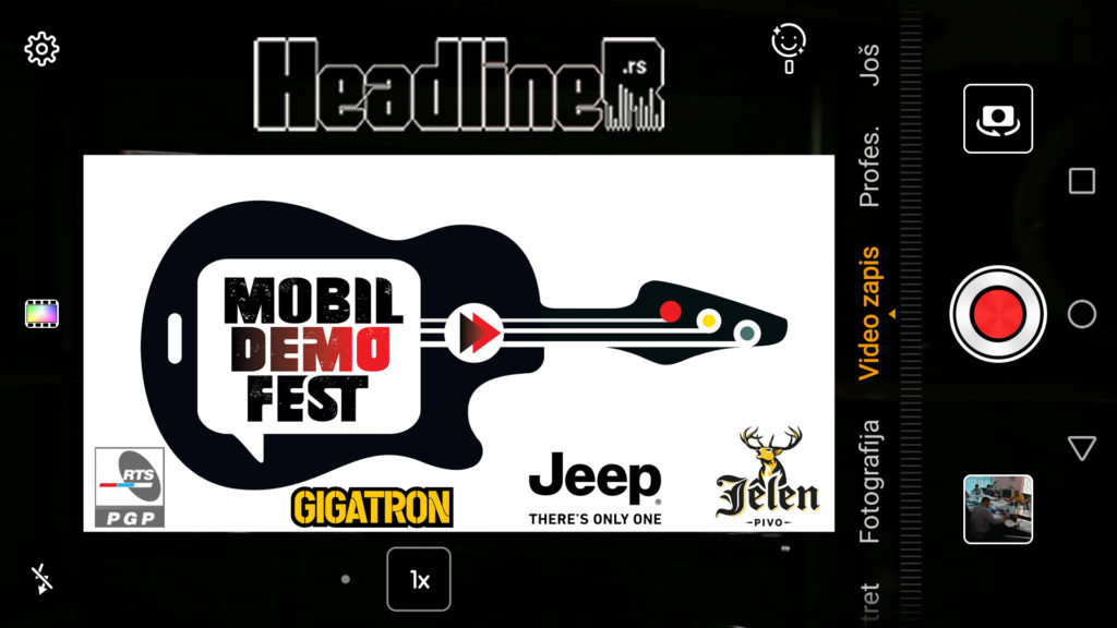 Mobil Demo Fest