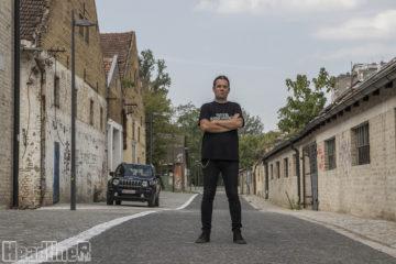 Milan Rakić/ Photo: AleX