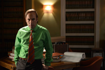 Bob Odenkirk/Photo: Promo