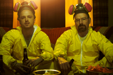 Breaking Bad/Photo: Promo