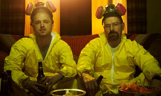 Breaking Bad/Photo: Promo