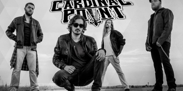 Cardinal Point/ Photo: Facebook @cardinalpointband