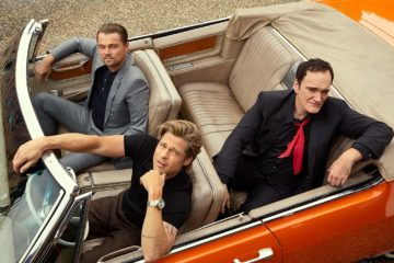 Bilo jednom u Holivudu/ Photo: imdb.com