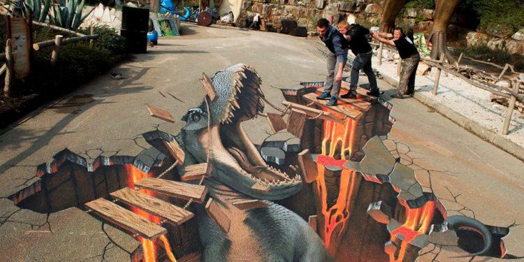 Kerim/ Photo: Promo (Street Art festival)
