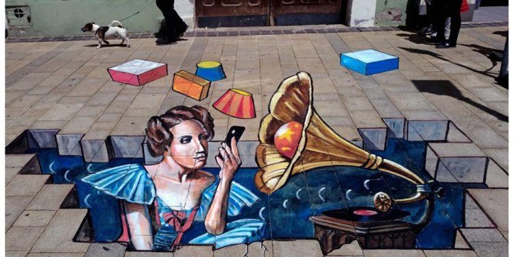 Kole/ Photo: Promo (Street Art festival)