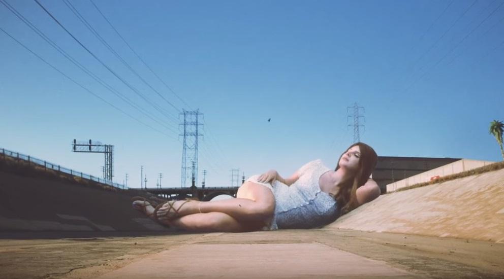 Lana Del Rej/Photo: YouTube printscreen