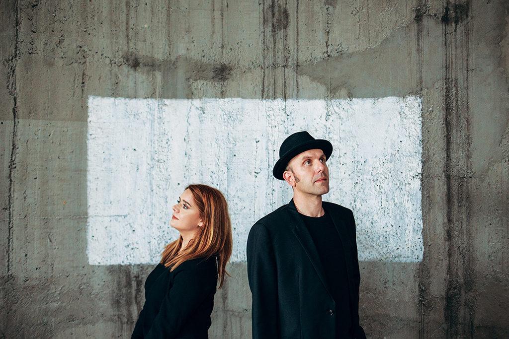 LP Duo/ Photo: Promo (Universal Music Serbia)