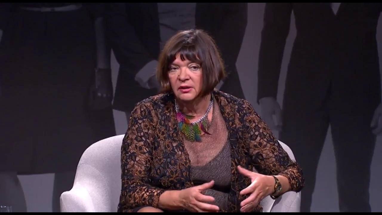 Gorica Popović/Photo: YouTube printscreen