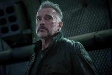 Terminator: Dark Fate/Photo: printscreen