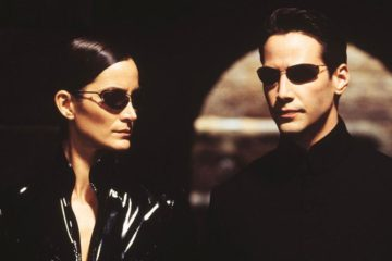 Matrix promo