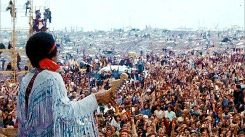 Woodstock/Photo: woodstock.com