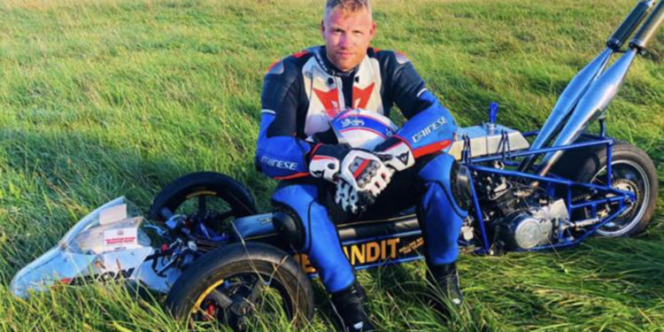 Fredi Flintof, Top Gear/Photo: YouTube printscreen