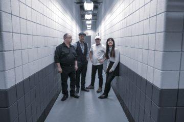 Pixies/Photo; facebook@pixiesofficial