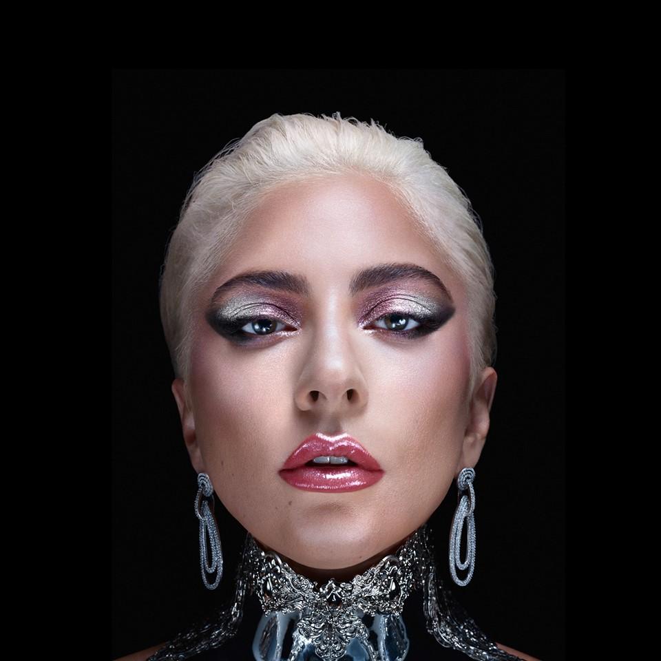 Lady Gaga/Photo: facebook@ladygaga