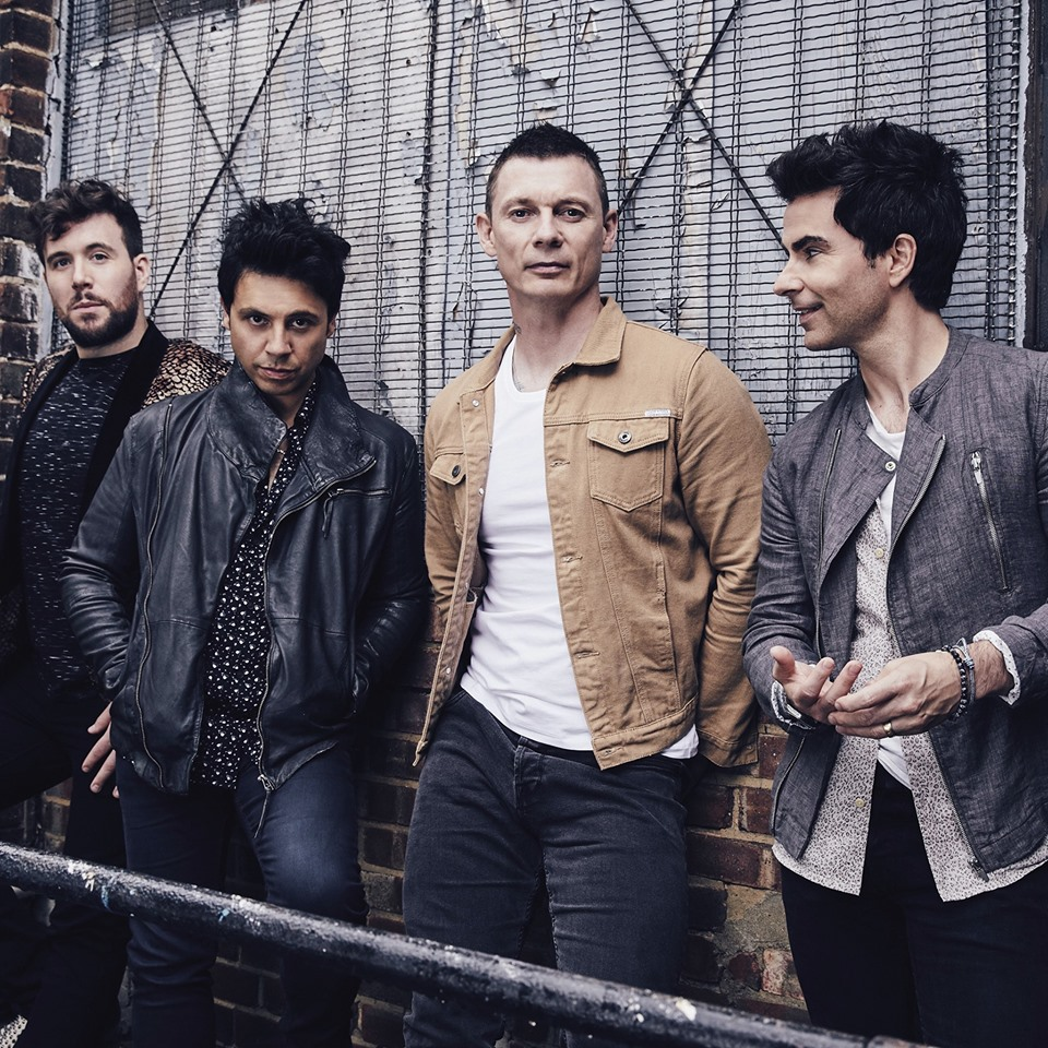 Stereophonics/Photo: facebook@stereophonics
