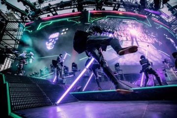 Muse/Photo: facebook@muse