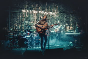 Ana&The Changes/Photo by Naluca