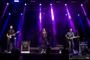 Artan Lili, Al Rok Fest/Photo: AleX