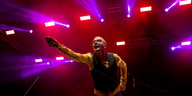 Električni orgazam, Al Rok Fest/Photo: AleX