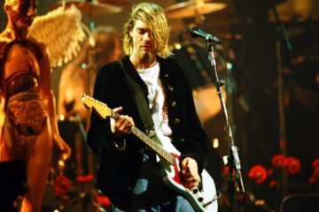 Nirvana/Photo: YouTube printscreen
