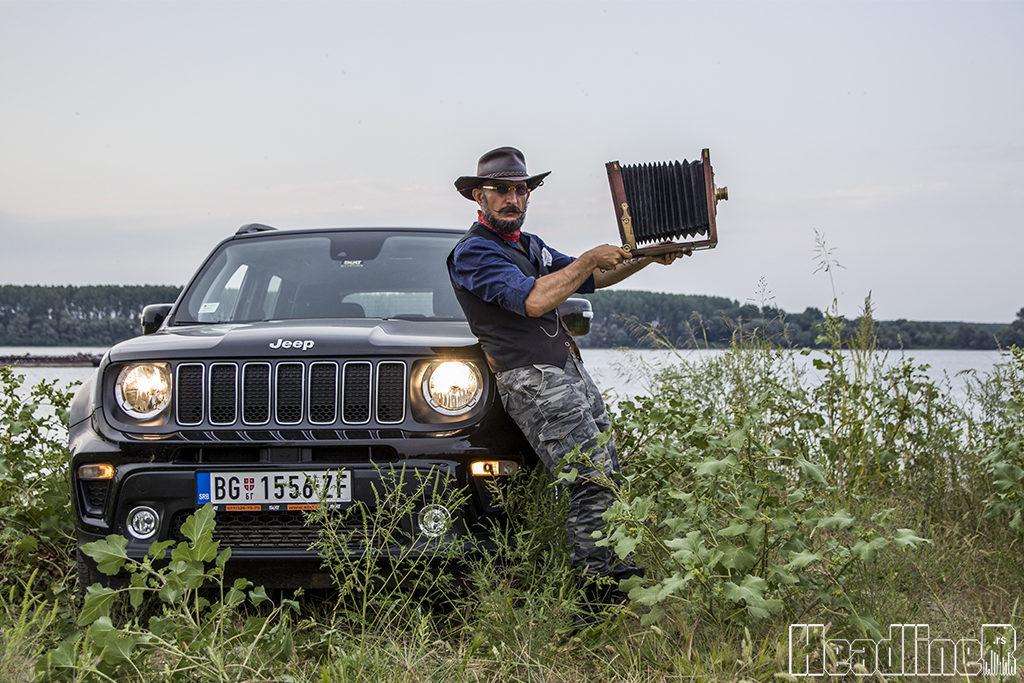 Nemanja Jovanov/ Photo: AleX
