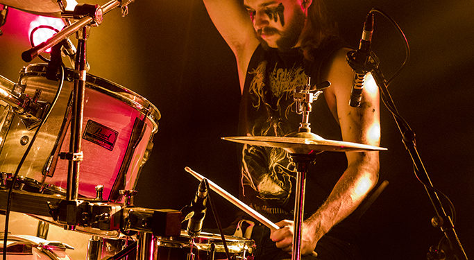Dagorath/ Photo: AleX