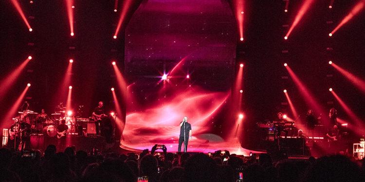 Eros Ramacoti (Štark Arena)/ Photo: AleX