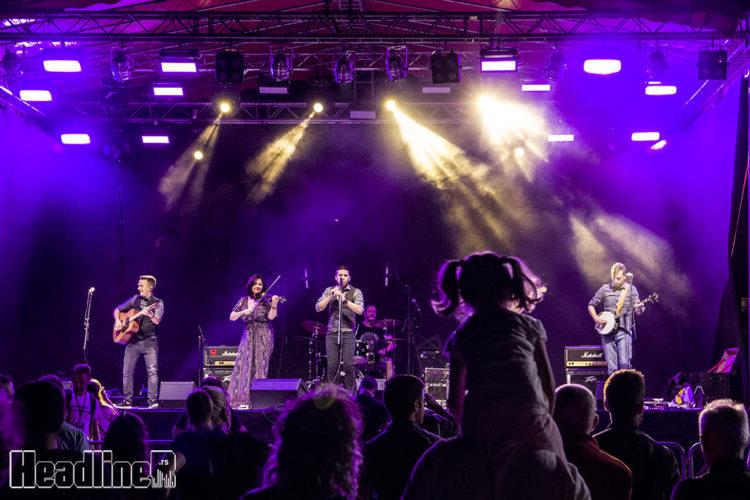 Irish Stew of Sindidun. Al Rock Fest/Photo: AleX