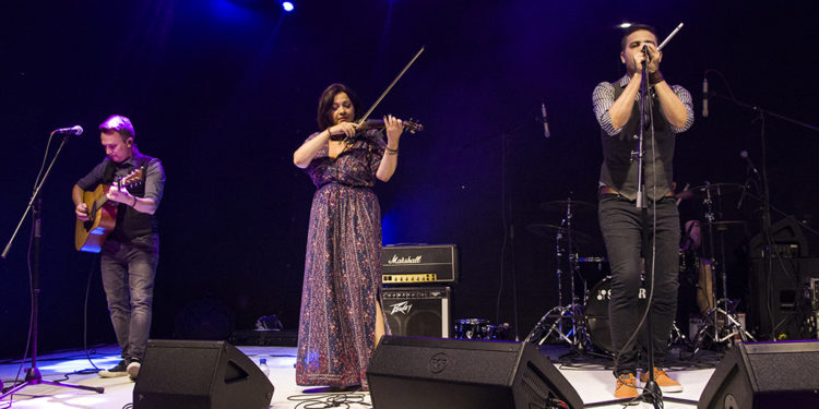 Irish Stew of Sindidun (Al Rok Fest)/Photo: AleX