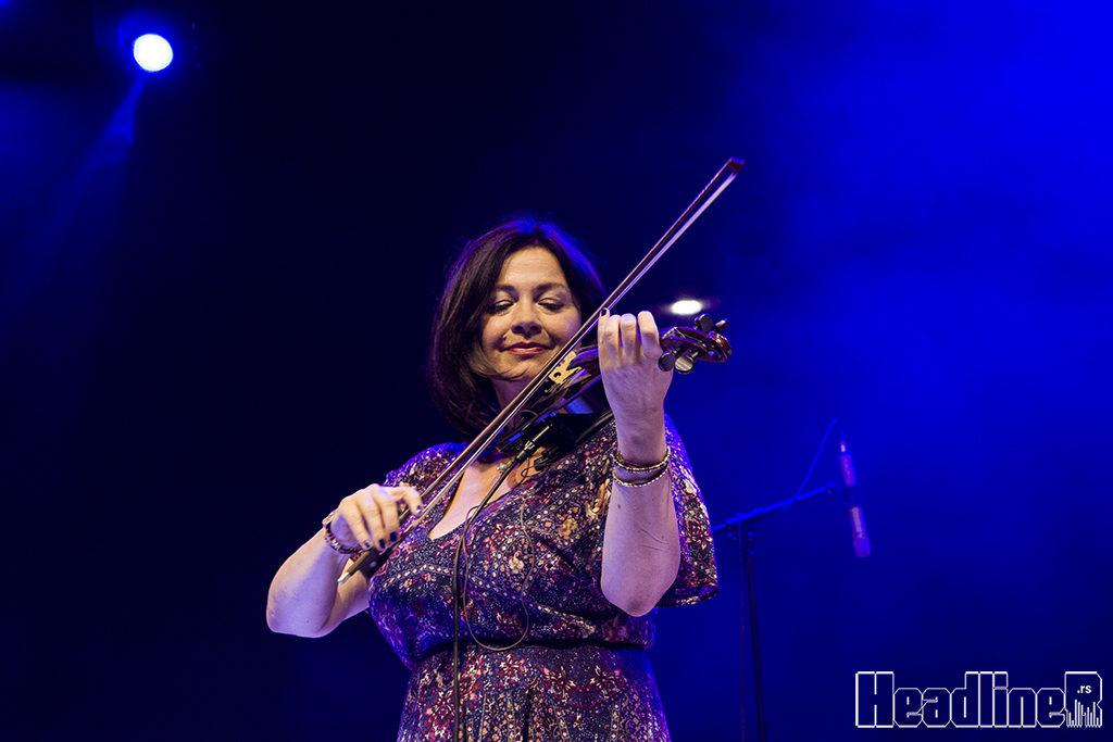 Irish Stew of Sindidun. Al Rok Fest/Photo: AleX