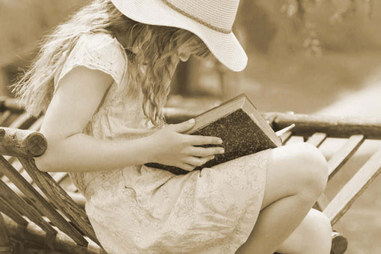 Knjige za decu/Photo: shutterstock