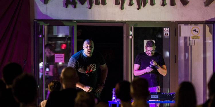Kruševac geto, Al Rok Fest/Photo: AleX
