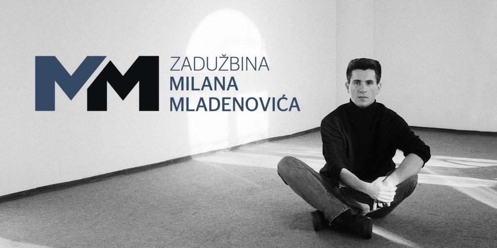 Zadužbina Milana Mladenovića/Photo: Aleksandar Milosavljevic