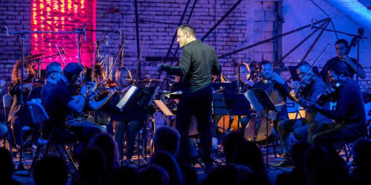 No Borders Orchestra/ Photo: Promo (NBO)