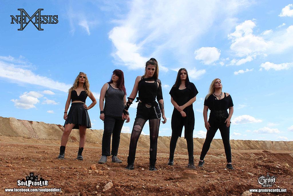 Nemesis/ Photo:Promo